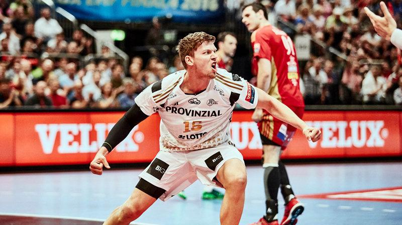 Foto: Uros Hocevar / EHF Media