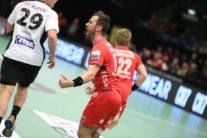 Foto: HC Midtjylland
