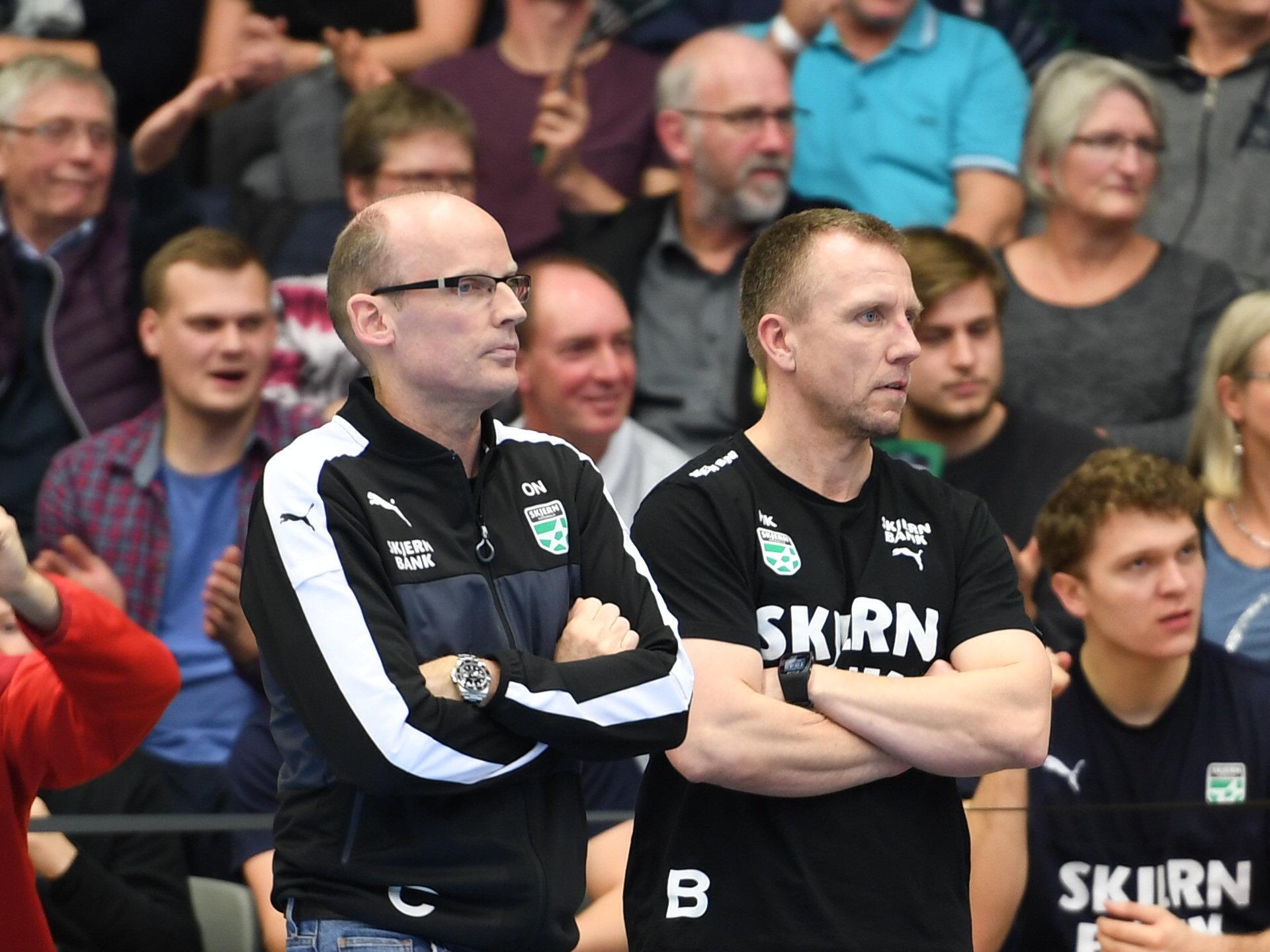 Foto: Skjern Håndbold